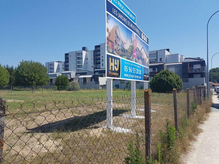 pose-panneaux-de-chantier-promoteur-immobilier-bordeaux-gironde-33