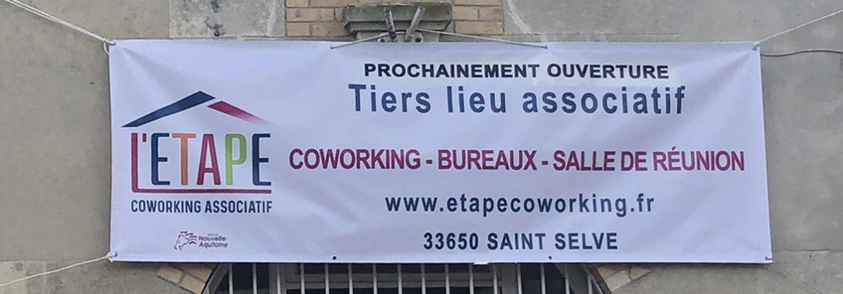 Fabrication de banderole sur mesure Bordeaux 33